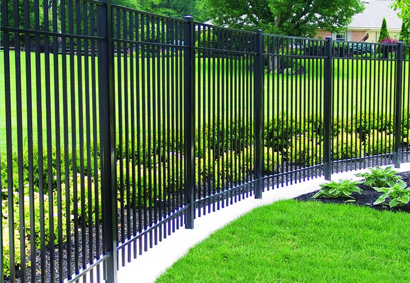 3 Day Fences Aluminum
